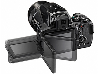 멀티 앵글 타입의 광시야각 대형 액정 모니터