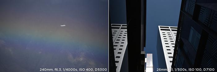 D7100/D5300으로 촬영한 샘플사진